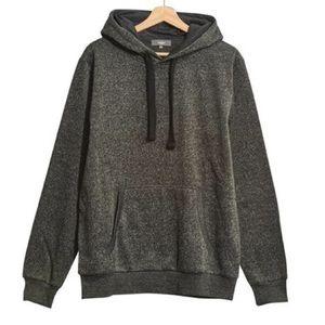 Mountain Ridge pop over hoodie XL/TG
